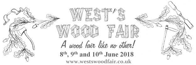 Wests wood fair
